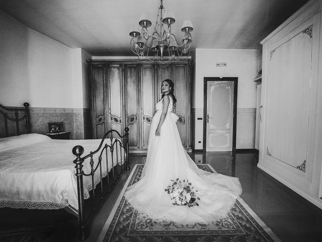 Il matrimonio di Andrea e Azzurra a Manduria, Taranto 19