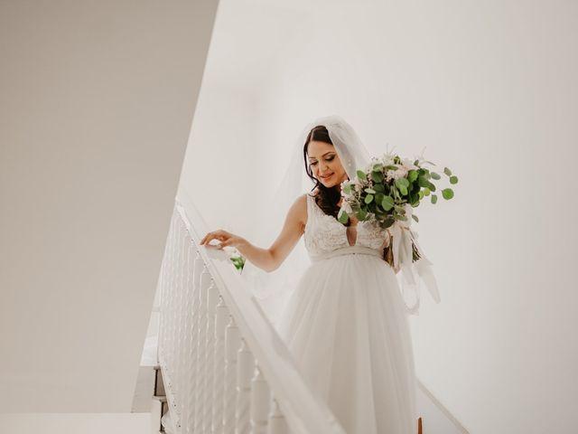 Il matrimonio di Andrea e Azzurra a Manduria, Taranto 20