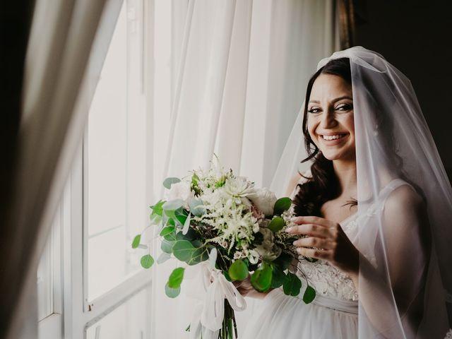 Il matrimonio di Andrea e Azzurra a Manduria, Taranto 21