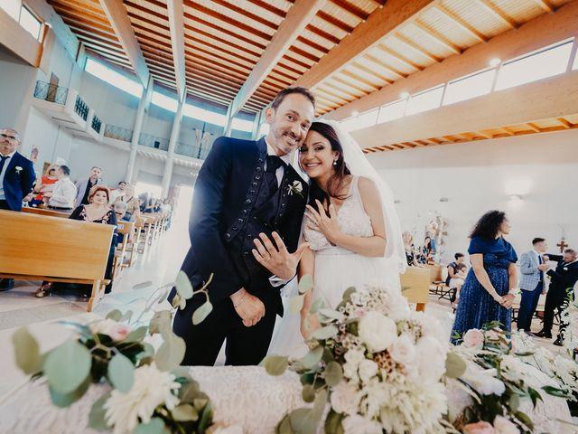 Il matrimonio di Andrea e Azzurra a Manduria, Taranto 22
