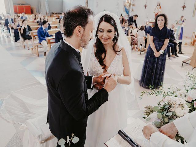 Il matrimonio di Andrea e Azzurra a Manduria, Taranto 23