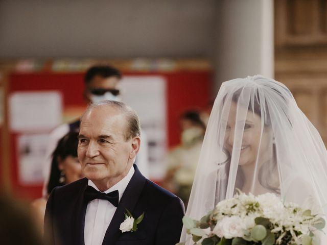 Il matrimonio di Andrea e Azzurra a Manduria, Taranto 25