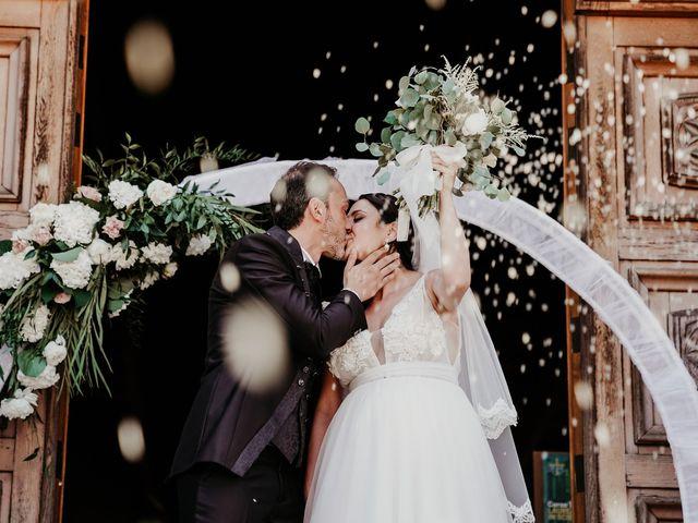 Il matrimonio di Andrea e Azzurra a Manduria, Taranto 26