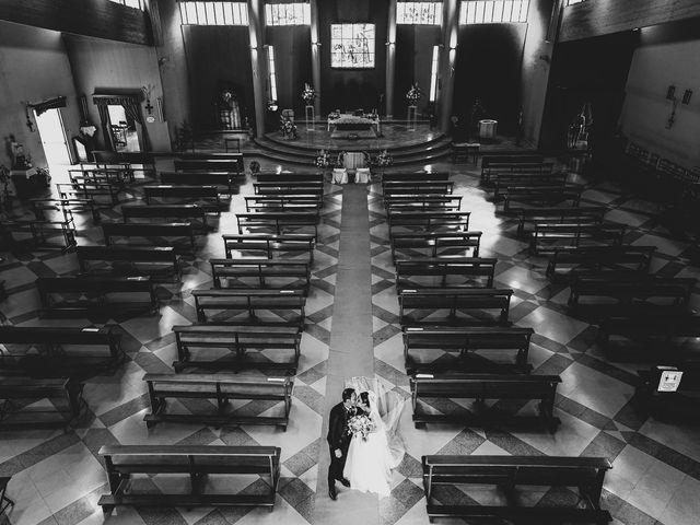 Il matrimonio di Andrea e Azzurra a Manduria, Taranto 27