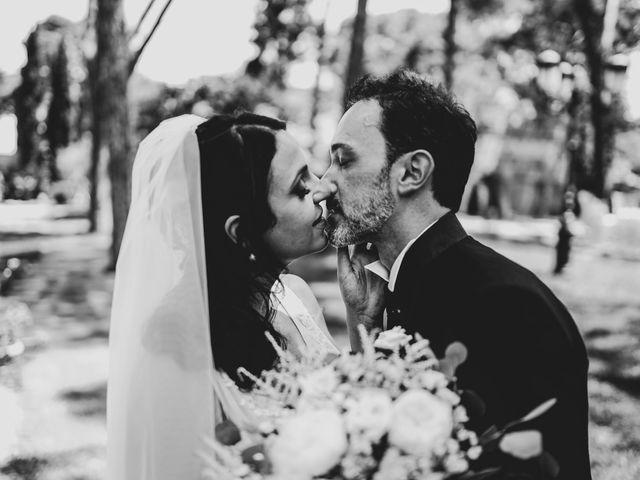 Il matrimonio di Andrea e Azzurra a Manduria, Taranto 28