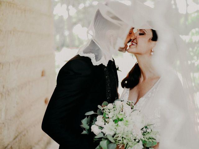 Il matrimonio di Andrea e Azzurra a Manduria, Taranto 30