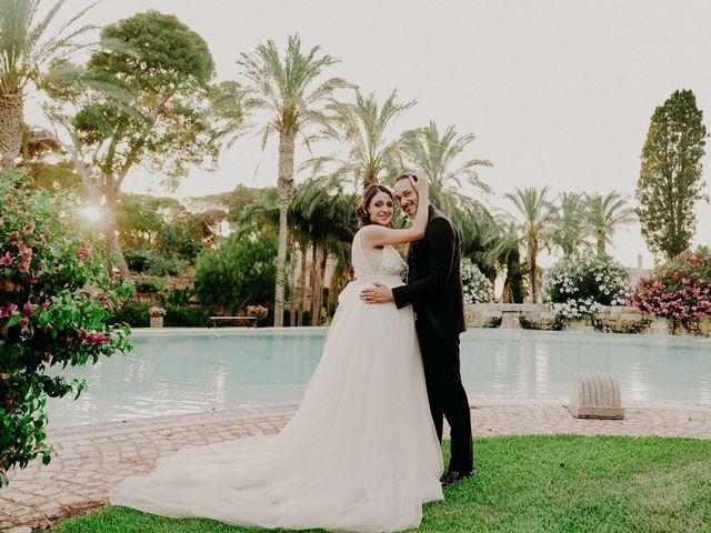 Il matrimonio di Andrea e Azzurra a Manduria, Taranto 31