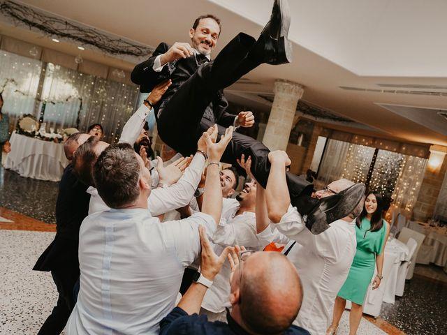 Il matrimonio di Andrea e Azzurra a Manduria, Taranto 32