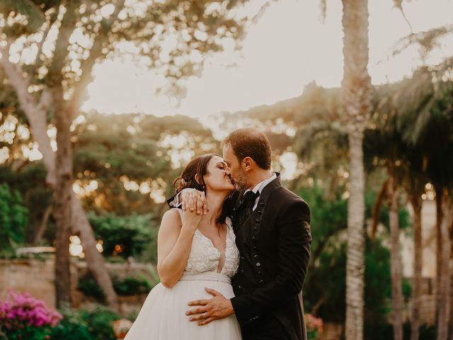 Il matrimonio di Andrea e Azzurra a Manduria, Taranto 34