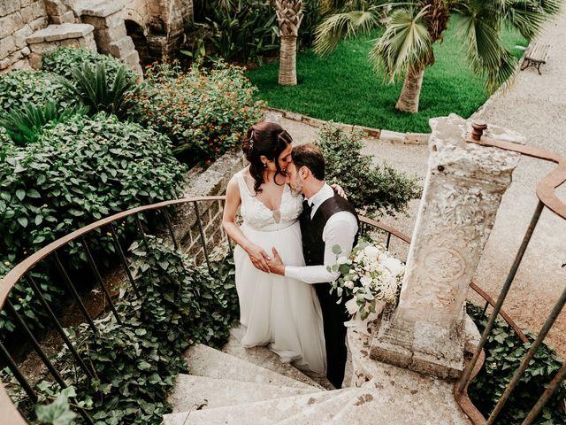 Il matrimonio di Andrea e Azzurra a Manduria, Taranto 2