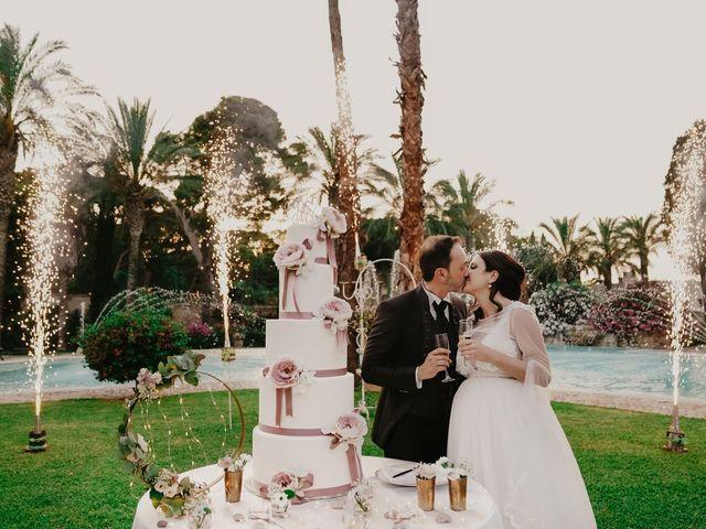 Il matrimonio di Andrea e Azzurra a Manduria, Taranto 37