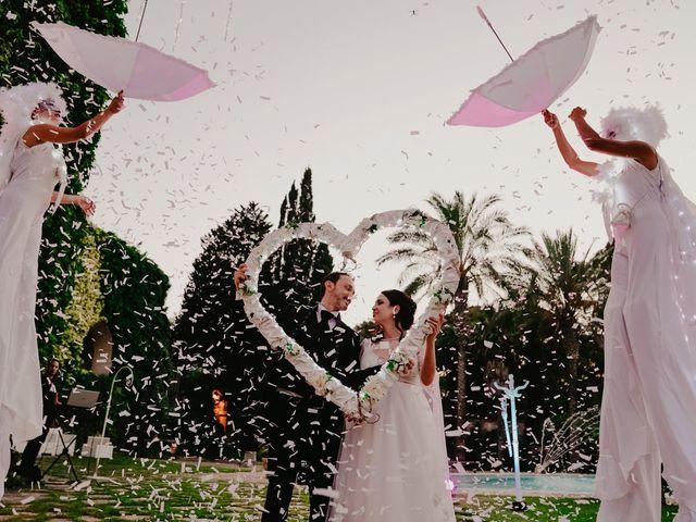 Il matrimonio di Andrea e Azzurra a Manduria, Taranto 38