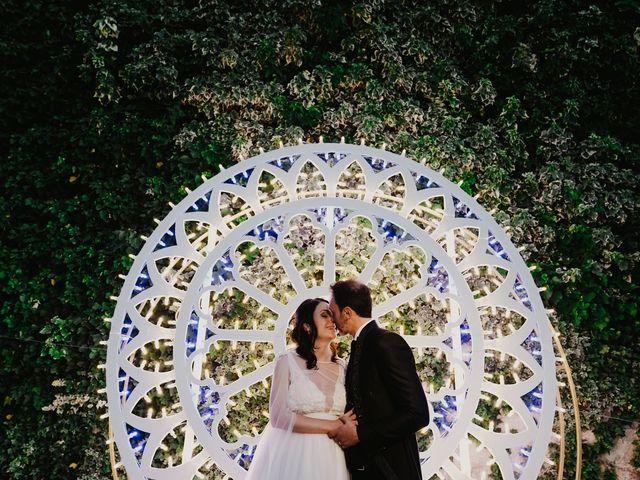 Il matrimonio di Andrea e Azzurra a Manduria, Taranto 39