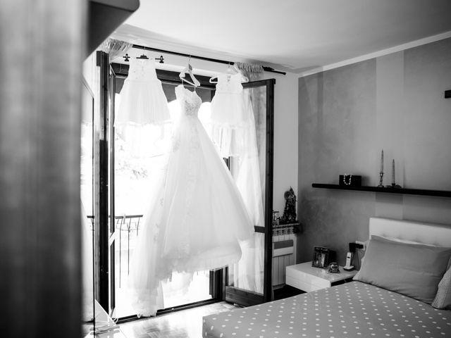 Il matrimonio di Michael e Melissa a Bergamo, Bergamo 3