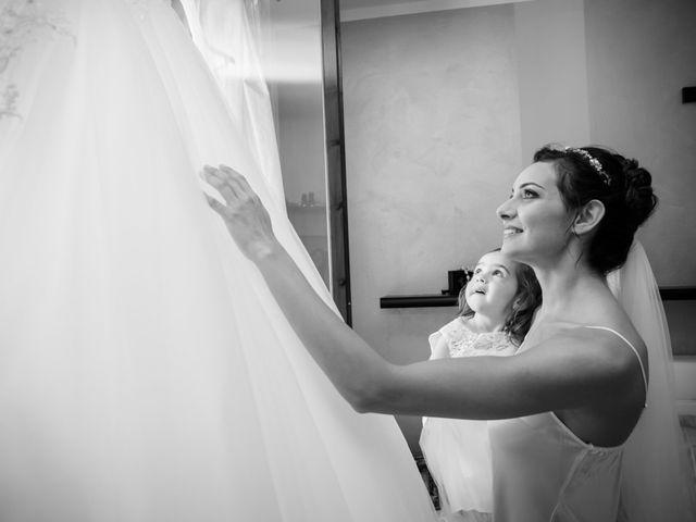 Il matrimonio di Michael e Melissa a Bergamo, Bergamo 11