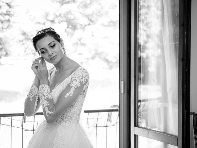 Il matrimonio di Michael e Melissa a Bergamo, Bergamo 14