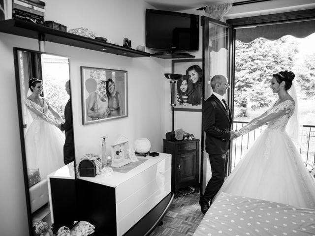 Il matrimonio di Michael e Melissa a Bergamo, Bergamo 15