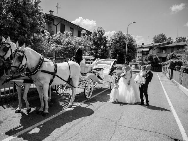 Il matrimonio di Michael e Melissa a Bergamo, Bergamo 16