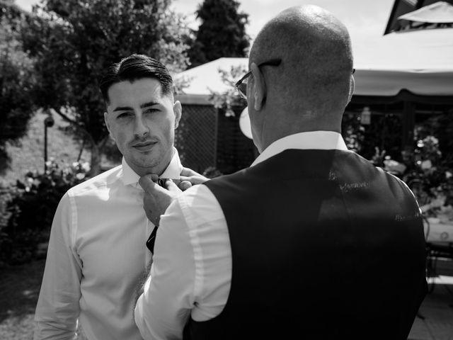 Il matrimonio di Michael e Melissa a Bergamo, Bergamo 18