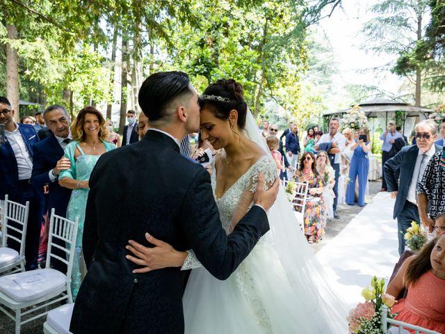 Il matrimonio di Michael e Melissa a Bergamo, Bergamo 24