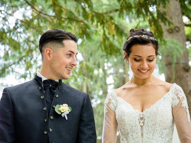 Il matrimonio di Michael e Melissa a Bergamo, Bergamo 26