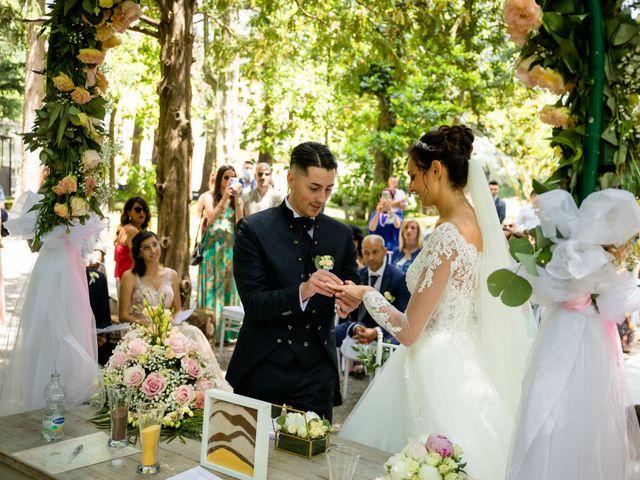 Il matrimonio di Michael e Melissa a Bergamo, Bergamo 27