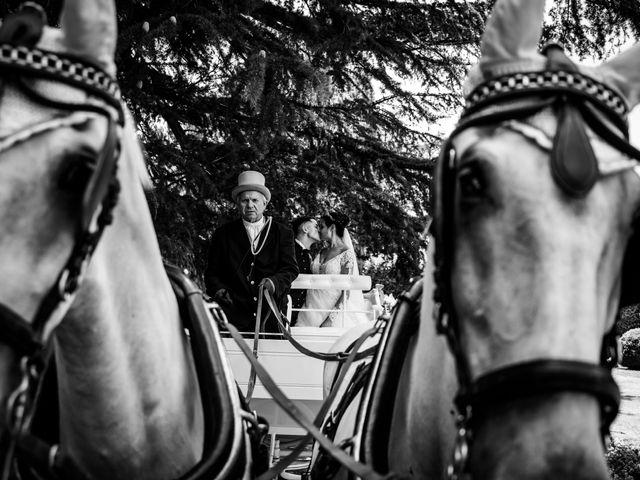 Il matrimonio di Michael e Melissa a Bergamo, Bergamo 1