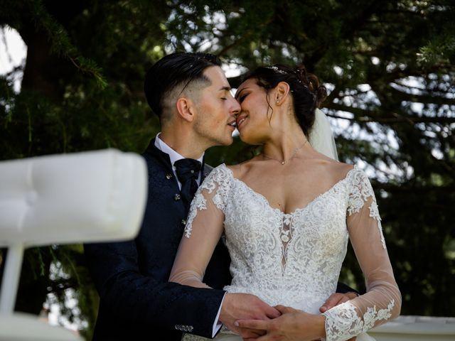 Il matrimonio di Michael e Melissa a Bergamo, Bergamo 30