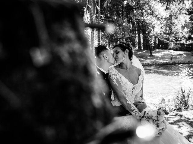 Il matrimonio di Michael e Melissa a Bergamo, Bergamo 34