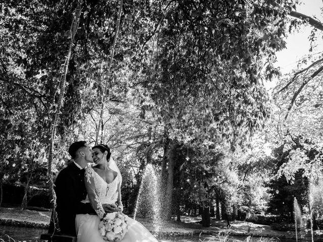 Il matrimonio di Michael e Melissa a Bergamo, Bergamo 35