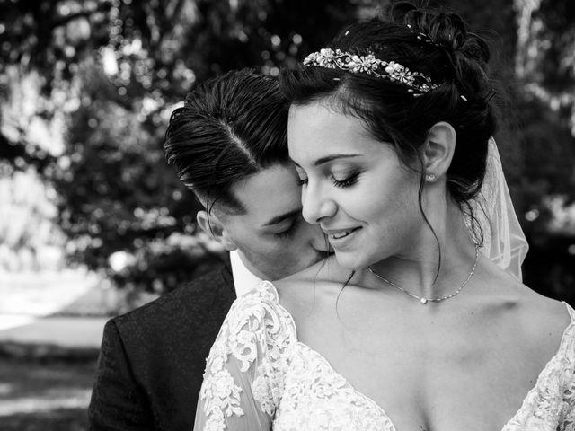 Il matrimonio di Michael e Melissa a Bergamo, Bergamo 37