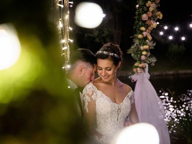 Il matrimonio di Michael e Melissa a Bergamo, Bergamo 2