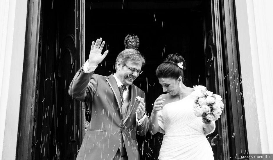 Il matrimonio di Marco e Paola a Torino, Torino