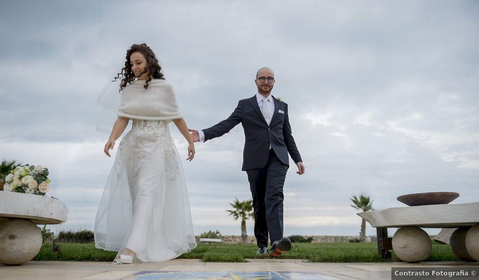 Il matrimonio di Alessandra e Vito a Noicattaro, Bari