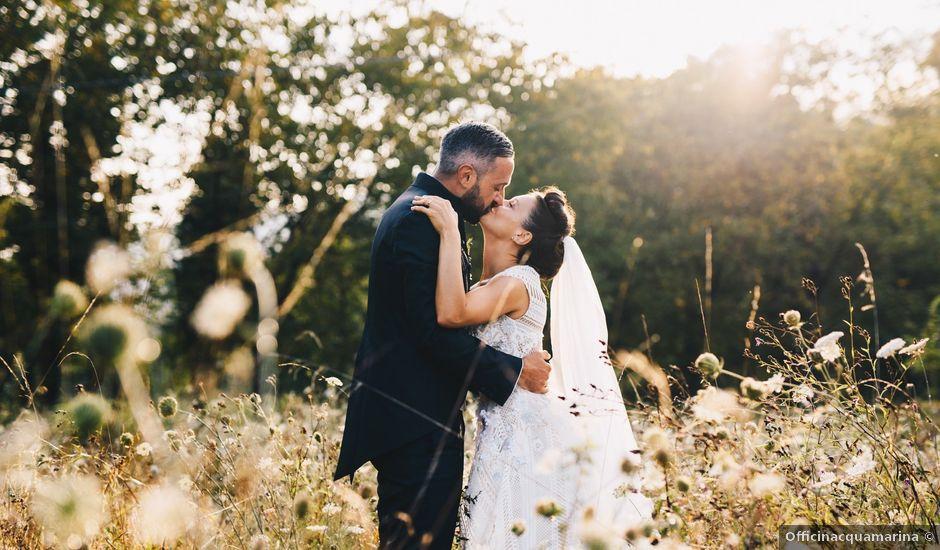 Il matrimonio di Luca e Valentina a La Spezia, La Spezia
