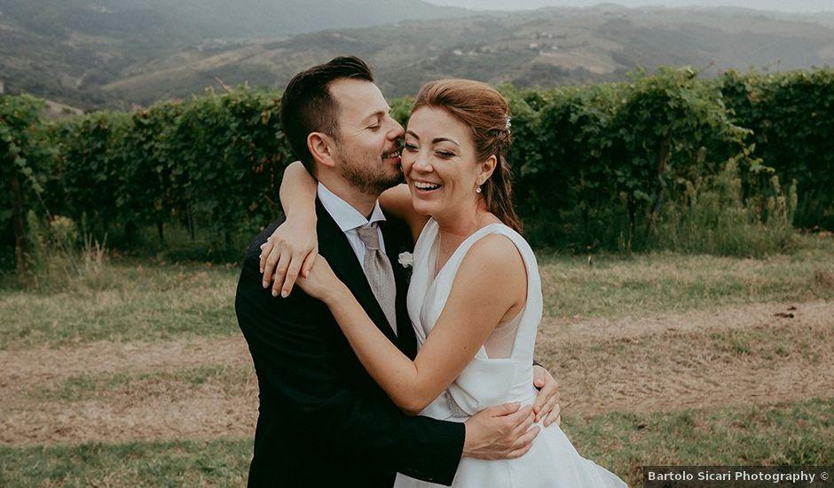 Il matrimonio di Nicola e Valentina a Bologna, Bologna