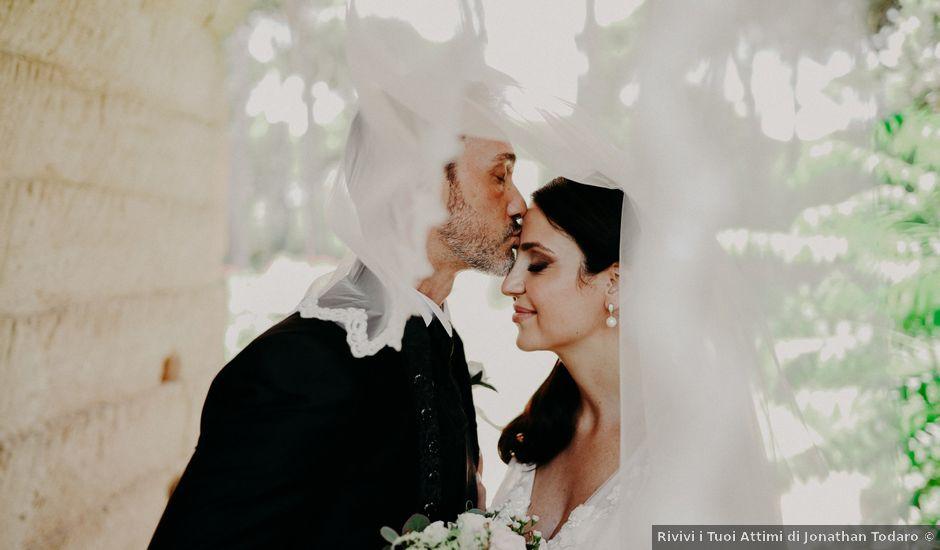 Il matrimonio di Andrea e Azzurra a Manduria, Taranto