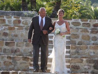 Le nozze di Margot e Simone 3