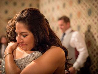 Le nozze di Elyse e Ryan 2