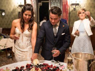 Le nozze di Elyse e Ryan 3
