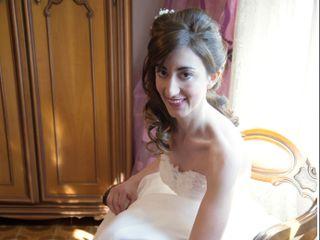Le nozze di Mariarosa e Andrea 2