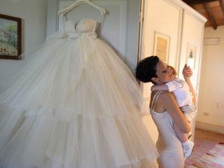 Le nozze di Veronica e Jacopo 1