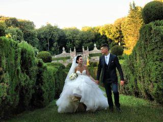 Le nozze di Veronica e Jacopo