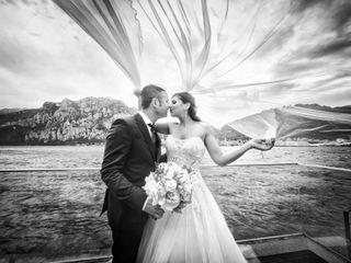 Le nozze di Ilenia e Davide 1