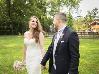 Le nozze di Giuseppe e Gloria