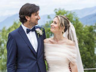 Le nozze di Luisa e Andrea 1