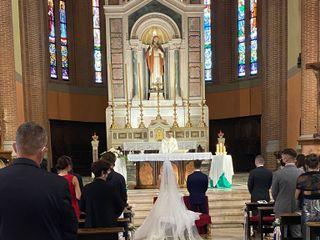 Le nozze di Vittorio e Tiziana  1