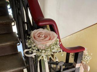 Le nozze di Vittorio e Tiziana  2