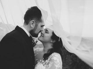 Le nozze di Isabella e Marco