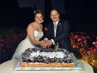 Le nozze di Marzia e Roberto